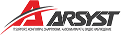 Arsyst Computers Logo